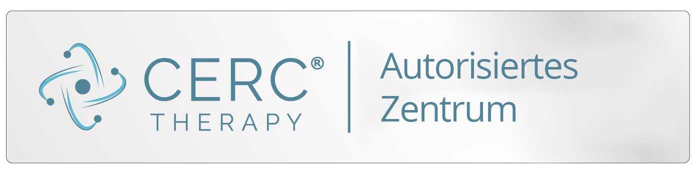 Autorisiertes Zentrum für CERC Therapie