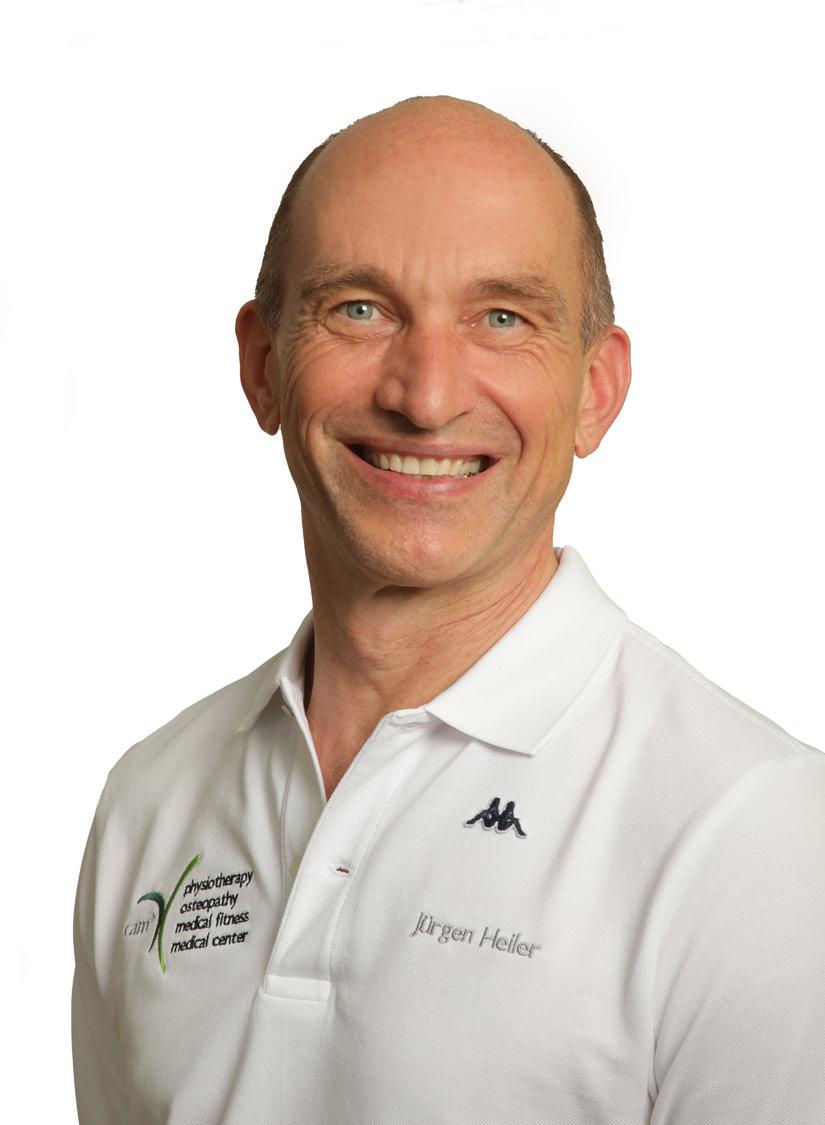 Jürgen Heiler