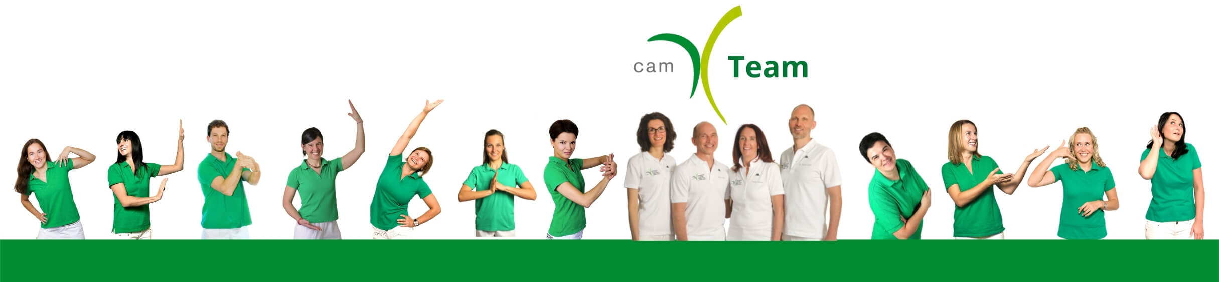 Jobs Team Cam