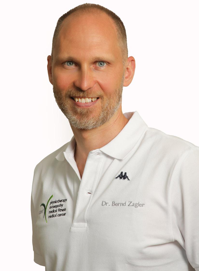 Dr. med. Bernd Zagler
